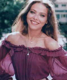 Ornella Muti - photo postée par felixx73 - Ornella Muti - l'album du fan-club