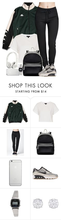 """""""Decisions, Decisions"""" by oh-aurora ❤ liked on Polyvore featuring adidas, Topshop, John Galt, Elizabeth and James, Native Union, NIKE, Casio and Beats by Dr. Dre"""