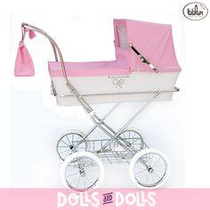 Cochecito muñecas BEBELUX DONOSTI BABY HOUSE Tienda de