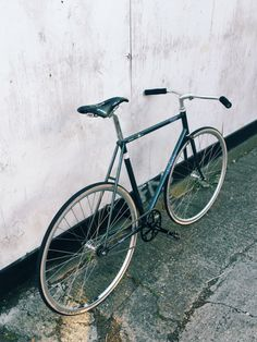 edscoble: Hey Presto! New town bike for the lols. yes! smp lyf.