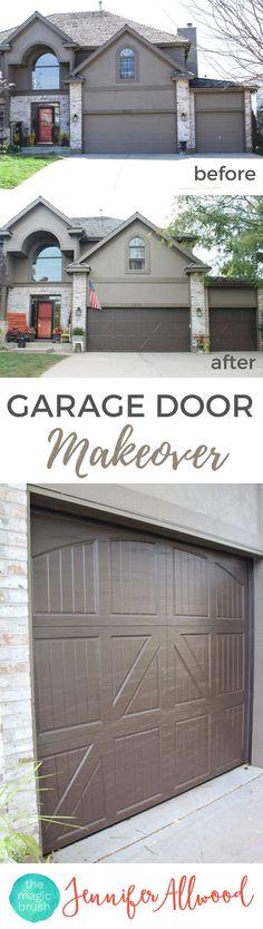 New 16x9 Garage Door