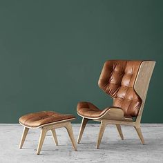 Mammoth Chair by Norr 11 @norr11 @thefurniture #thefurniture