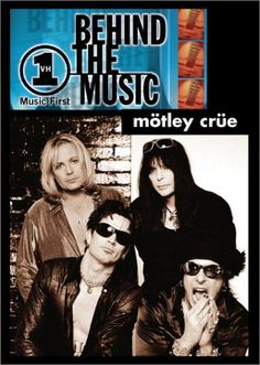 VH1 Behind the Music – Motley Crue « Holiday Adds
