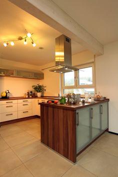 fertighaus.net - Wohnideen - Küche und Essplatz VIO 200
