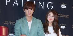 """Actor Choi Jin Hyuk Was Asked Out by Actress Choi Yeo Jin While Filming """"Emergency Couple"""""""