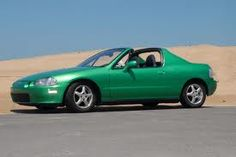 Missing my first car. Countdown is on 'till I roll version 2.0 out of storage.