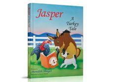 Jasper: A Turkey Tale (Book)