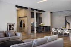nemaworkshop Bond St David Joseph 10 600x400 » Luxury Bond Street Loft Design in New York by nemaworkshop post photo