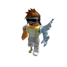 My Roblox Character: nocivalar Free Avatars, Cool Avatars, The New Minecraft, Blue Avatar, Roblox Oof, Games Roblox, Roblox Shirt, Roblox Pictures, Bear Face