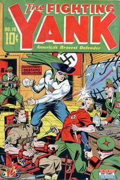 war comics 3110