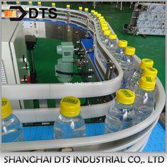 Conveyor System, Conveyor Belt, Pet Bottle, Drink Bottles, Pets, Drinks, Drinking, Beverages, Drink