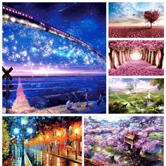 1000pc Puzzle Castle     Tag a friend who would love this!     FREE Shipping Worldwide     Buy one here---> https://www.hobby.sg/1000-piece-cartoon-fantasy-scenery-love-tree-landscape-paper-puzzles-for-adult-diy-attractions-jigsaw-puzzle-toys/    #Bicycles