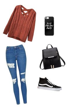 Designer Clothes, Shoes & Bags for Women Topshop, Vans, Shoe Bag, Polyvore, Stuff To Buy, Shopping, Collection, Shoes, Design