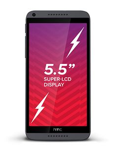 The HTC Desire 816 4G LTE Android Smartphone is available from Virgin Mobile. Get a no contract plan with unlimited data and messaging. |Virgin Mobile USA
