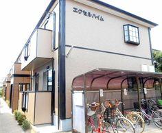 堺市北区 賃貸ハイツ エクセルハイム
