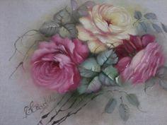 Olá gente linda dando continuidade ao projeto,hoje quero apresentar alguns trabalhos de Pintura realizados por mim.espero que gostem!!!!!   ...