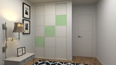 Save Space in Your Bedroom with Sliding Wardrobe Doors — Home Remodeling and Home Improvement Sliding Cabinet Doors, Sliding Wardrobe Doors, Closet Doors, Entry Doors, Pantry Closet, Wood Doors, Dressing Chic, Declutter Bedroom, Solid Oak Doors