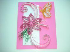 Happy Birthday Card Birthday Card Mom Friend  by daintybritecards