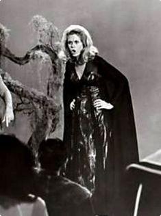 Bewitched Elizabeth Montgomery Samantha Stephant | Elizabeth as Samantha in Bewitched - elizabeth-montgomery Photo
