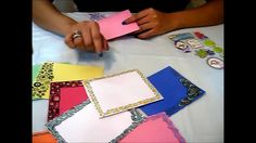 DIY: How to Make Envelope or Envelopes/ handmade envelopes