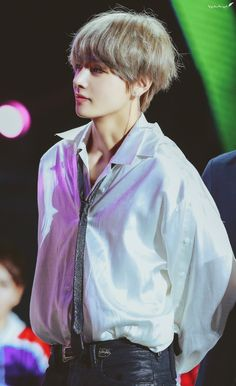 Taehyung|is he even real???