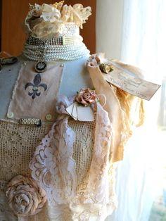 Noelle Garrett Designs: Back From a Break