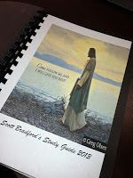 """Scripture Marking/Study: New Study Guide """"Come Follow Me"""""""