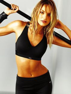 acfec9b1b03cd VSX Sport NEW! Incredible by Victoria s Secret Sport Bra  WANT NEED ASAP! I  love that it actually comes in a large enough cup size!