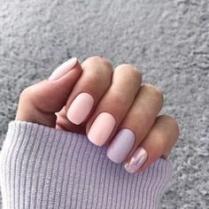 Nail art is a very popular trend these days and every woman you meet seems to have beautiful nails. It used to be that women would just go get a manicure or pedicure to get their nails trimmed and shaped with just a few coats of plain nail polish. Spring Nail Art, Nail Designs Spring, Spring Nail Colors, Nail Colours Summer 2018, Summer Nails 2018, Cute Spring Nails, Spring Design, Hair And Nails, My Nails