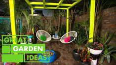 Outdoor Entertaining, Garden Hose, The Creator, Backyard, Patio, Backyards