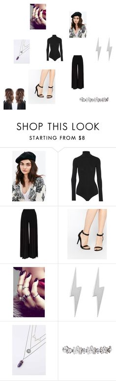 """Untitled #692"" by chicsetter-14 on Polyvore featuring Theory, Marco de Vincenzo, Call it SPRING, Rock 'N Rose, Edge Only and Ben-Amun"