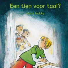 Een tien voor taal? | Henk Hokke: Koen wil graag bij de club van Tjerk, Luuk en Rob. Hij moet eerst een opdracht doen. Verhaal in…