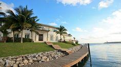 Casa Club de Puerto Cancún. http://ariapuertocancun.net #residencias #departamentos #lujo #ventas #propiedades #inmuebles #mar #golf #realestate