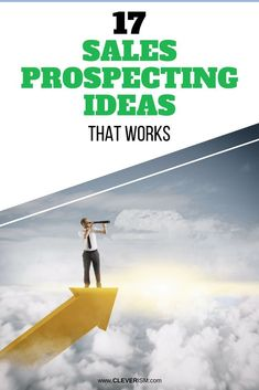 If you want to grow your business, you have to acquire more customers more efficiently. Here are 17 proven sales prospecting ideas any business owner or sales person can use to increase revenue quickly. Email Marketing, Content Marketing, Social Media Marketing, Digital Marketing, Insurance Marketing, Marketing Branding, Social Networks, Sales Prospecting, Sales Skills