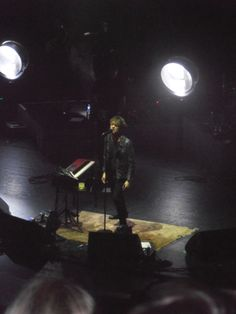 Caustic Love UK Tour #PaoloNutini Manchester, 2014 #music