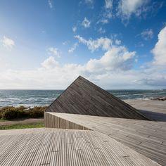 dorte mandrup arkitekter raa day care center sweden designboom