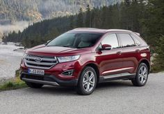 2020 ford Edge Sport Challenger Redesign - This text incorporates temporary notes on few of the brand new cars launched in India. The automotive opini. New Ford Edge, Ford 2020, Bmw M Series, Sport Suv, Mercedes Benz Slk, Car Guide, New Nissan, Radler, Cars