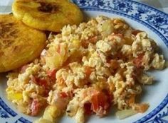 Perico Venezolano Recipe | Region: South America - Made Family Picks