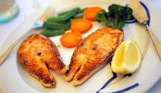Dieta de los abdominales