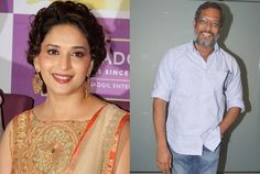 Nana Patekar and Madhuri team up for 'Salt N Pepper' remake