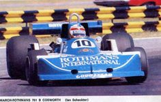 F1 Racing, Racing Team, Ford, Checkered Flag, Tecno, Formula One, Race Cars, Cool Photos, March
