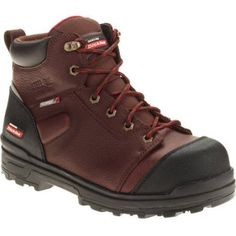 10e73122cdf Dickies - Genuine Dickies Men s JobRated Truxx Waterproof Work Boot -  Walmart.com