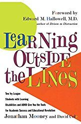 Learning Outside the Lines: Two Ivy League Students With Learning Disabilities and Adhd Give You the Tools for Academic Success and Educational Revolution Wallflower Quotes, Master Of Education, Self Advocacy, Academic Success, Kids Behavior, Child Behaviour, Learning Styles, Popular Quotes, Ivy League