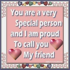 Greetings cards, Words of Inspiration, Funny quotes, Poems and Friendship Quotes to share with those you care about. Dear Best Friend, I Love My Friends, True Friends, Special Friends, Genuine Friendship, Friend Friendship, Friendship Quotes, Friendship Messages, Happy Friendship