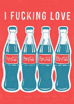 My life all day, every day.  Need this in my house.  #CokePride2012Represent