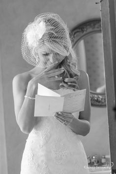 Sharing notes before the ceremony Hudson Valley & NYC Documentary Wedding Photographer