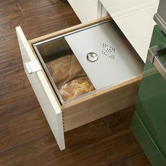 Bread Box - KraftMaid