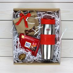 Gift Box #giftbaskets