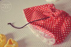 """Disfraces bebé - """"Minnie"""" (0 hasta 12m) - Querida Galleta"""