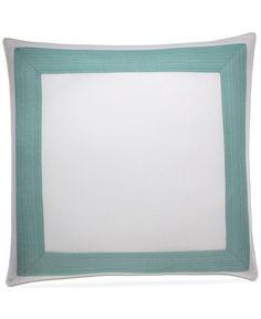 Tommy Bahama Home La Scala Breezer European Sham - Bedding Collections - Bed & Bath - Macy's